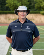 Wilsonville Head Coach Adam Guenther
