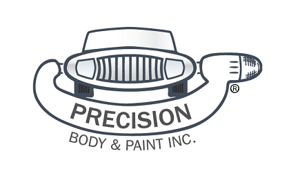 Precision Body and Paint